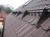 снегозадержатели на крышу для металлочерепицы
