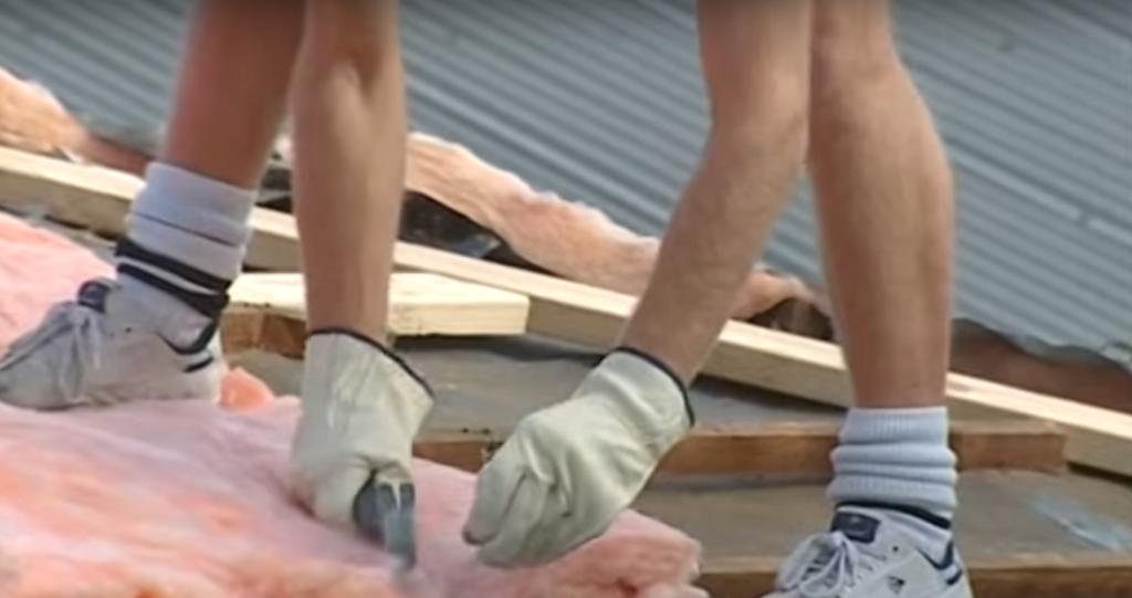 Тендер ремонт крыши