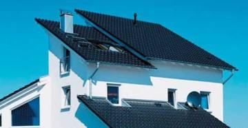 Как построить односкатную крышей