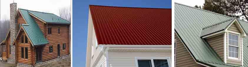 Как покрыть крышу профнастилом - советы опытных специалистов