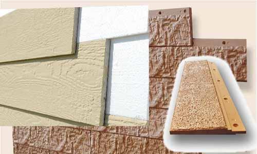 цементный сайдинг - что это такое