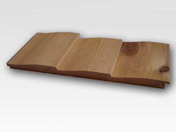 деревянный сайдинг - что это такое