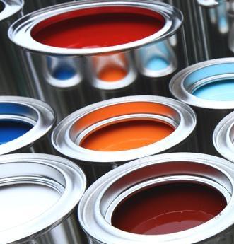 Что такое RAL - система цветов