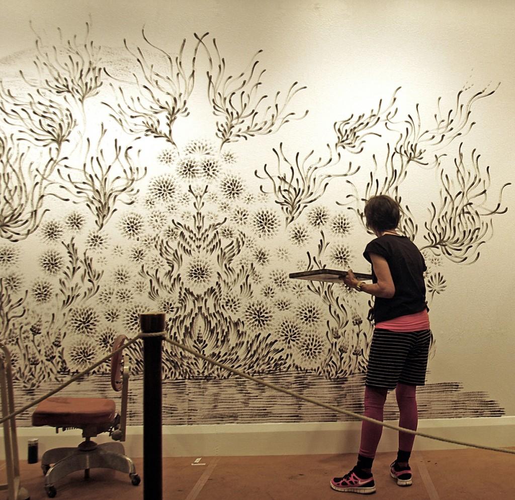 Декор на стену своими руками фото и идеи фото 866