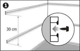 Отделка стен пластиковыми панелями - пошаговая инструкция!