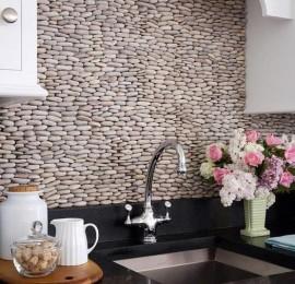 Отделка стен кухне своими руками фото 857