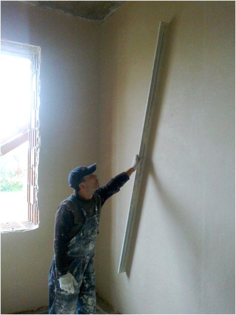 Выравнивание стен своими руками фото 792