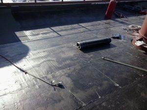 Технониколь для крыши гаража