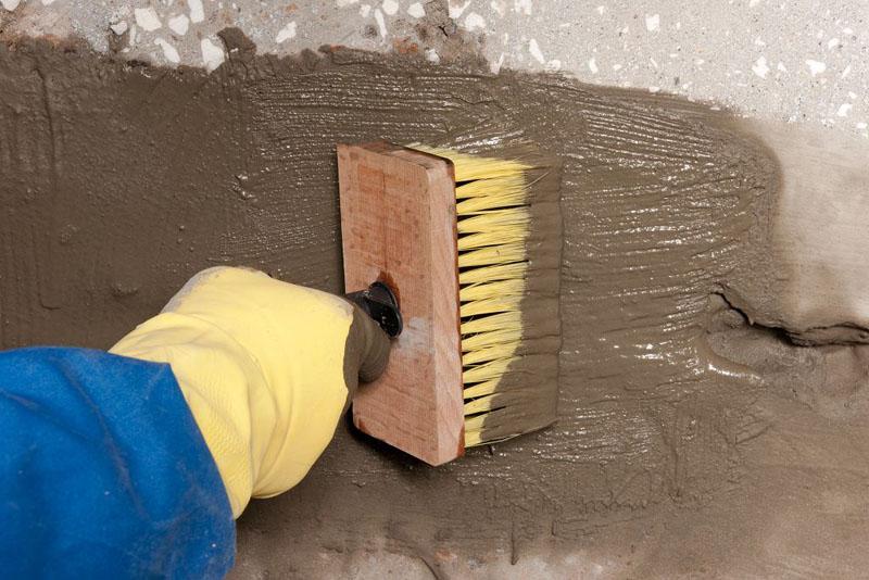Такие составы наносятся очень легко и могут защитить любую поверхность или её участок